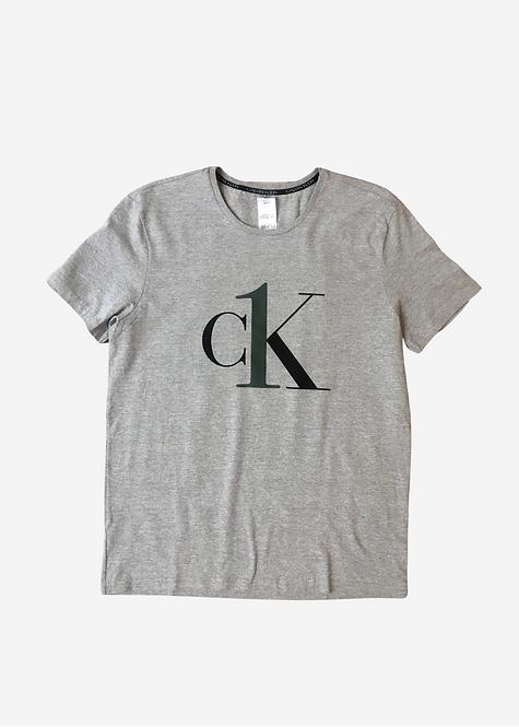 Camiseta Calvin Klein Logo - CK020