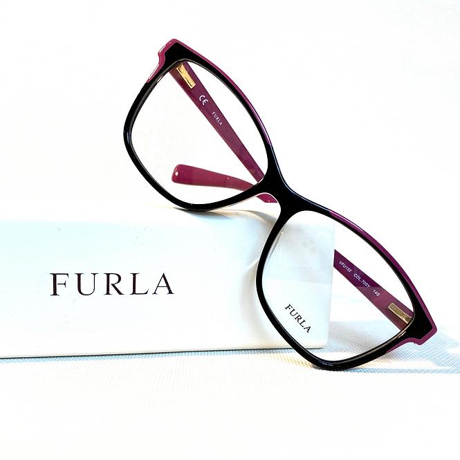 Óculos Furla Purple Rain - 048