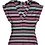Thumbnail: Blusa Listrada Colcci - COL0121