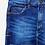 Thumbnail: Saia jeans curta John John- SA037