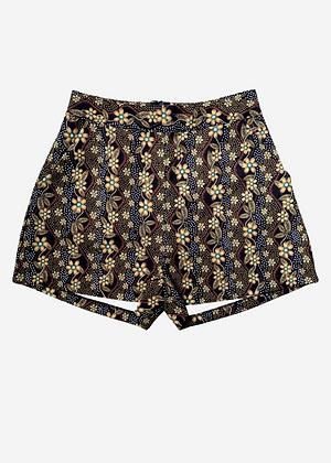 Shorts Estampado Sommer - SOMM051