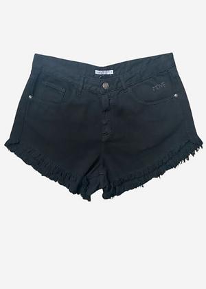 Shorts de Sarja Pade D - D081