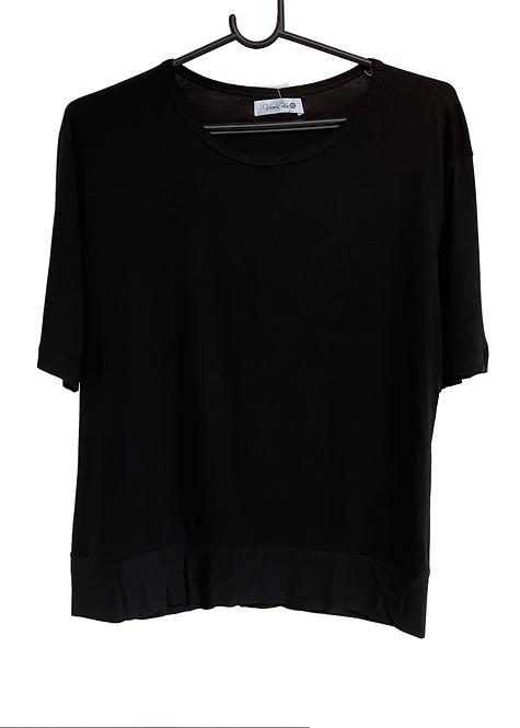 Blusa Black U - BAS05