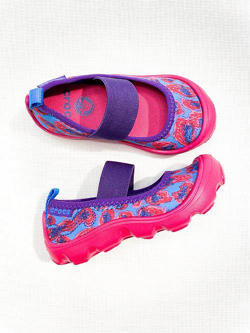 Crocs Infantil Sapatilha - QB041