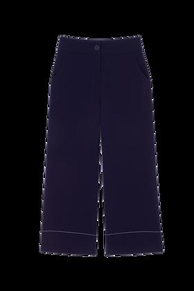 Calça 020010 Azul Marinho