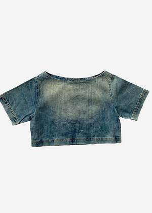 Cropped Jeans Colcci - COL0116