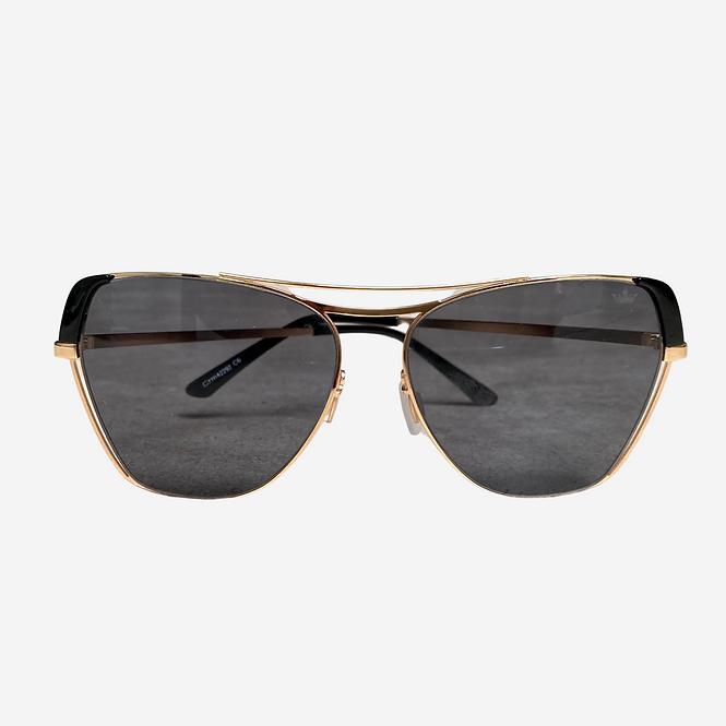 Óculos de Sol Carmim Gold - 055
