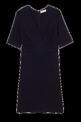 Vest. 624 Azul Marinho