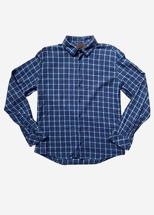 Camisa xadrez Colcci - MM027