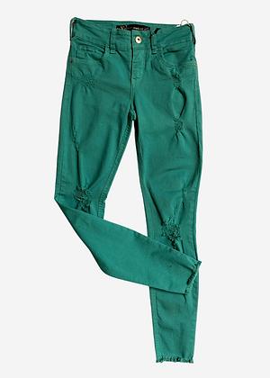 Calça Jeans Fatima Colcci - COL015