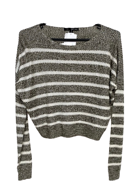 Tricot Cropped H&M - IN08