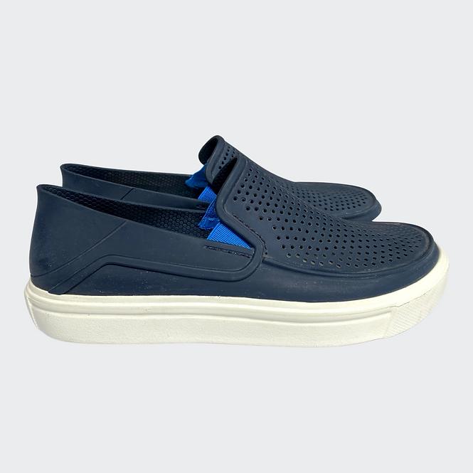 Crocs SlipOn Azul -CS020