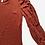 Thumbnail: Camisa Mari Pade D Tijolo - D038