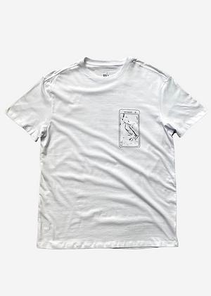 Camiseta Cel Reserva - THS065