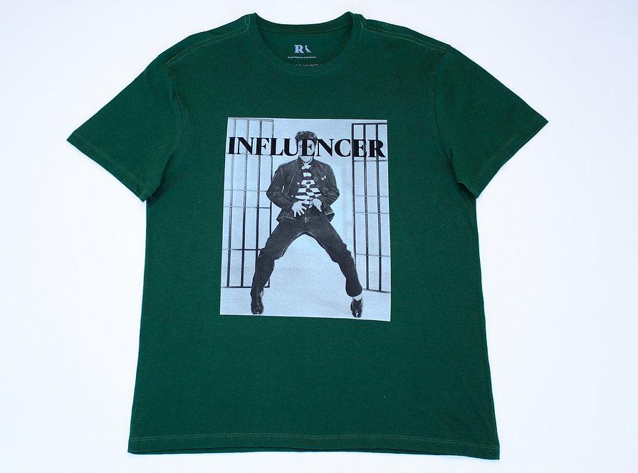 Camiseta Reserva Masculino - CTM010