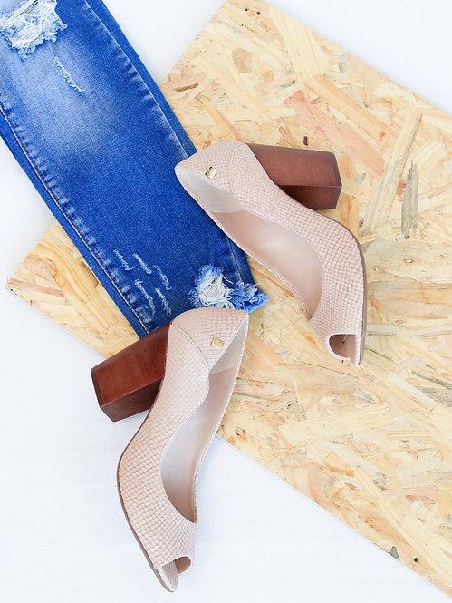 Sapato Loucos e Santos - CD039