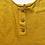 Thumbnail: Camiseta Bianca Pade D Amarela - D054