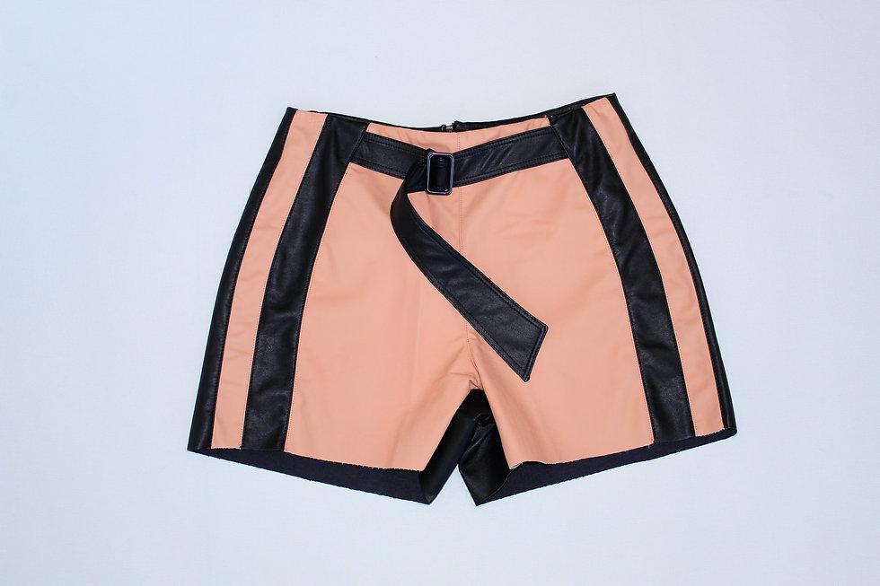 Shorts Acostamento -SF013