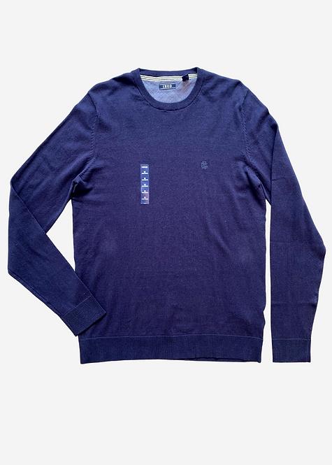 Suéter IZOD Azul Marinho - IZ029