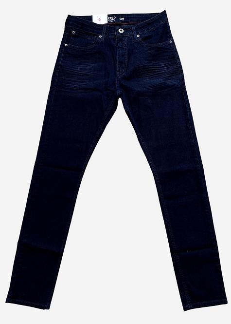 Calça IZOD Skinny Dark Blue - IZ036