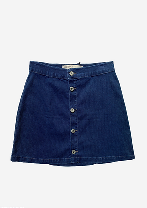 Saia Jeans Sommer - COL046