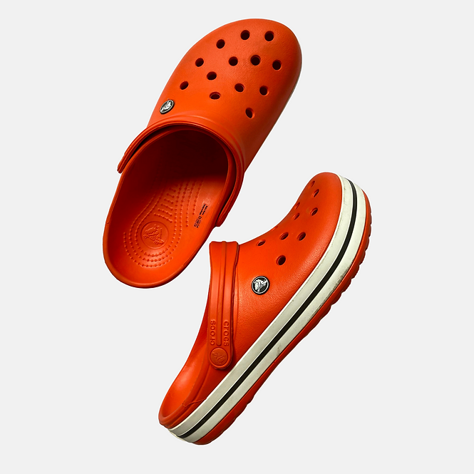 Crocs Crocband Orange - CS004