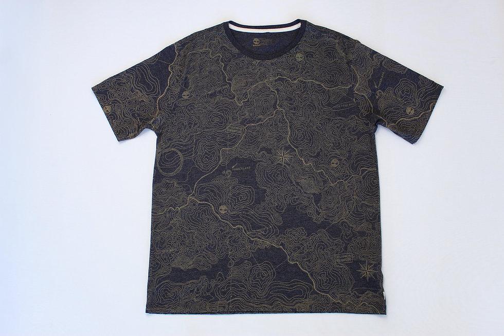 Camiseta Timberland Masculino - CTM012