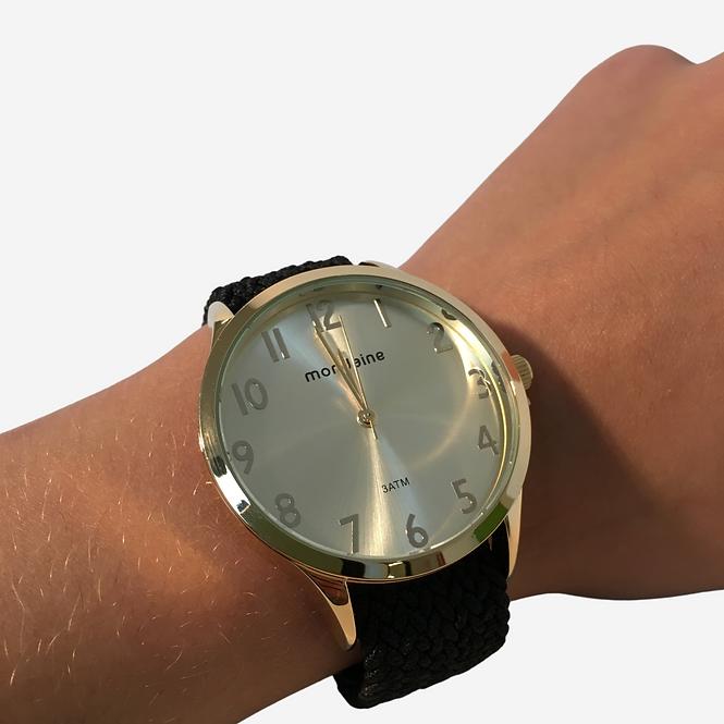 Relógio Mondaine Trança Feminino
