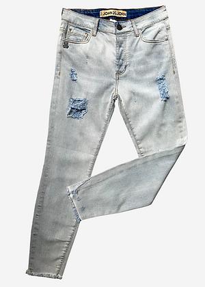 Calça Jeans John John - SA042