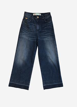 Calça Jeans Pantacourt Colcci - COL062