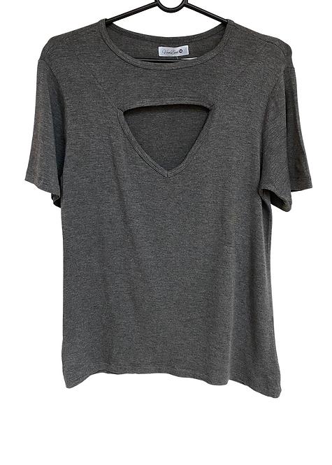 T-shirt Dark Focus - BAS09