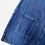 Thumbnail: Vestido curto jeans - COL0192