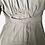 Thumbnail: Vestido curto linho - COL0196
