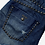 Thumbnail: Shorts Jeans Megan - COL0101