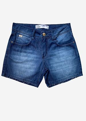 Bermuda Jeans Colcci - COL0287
