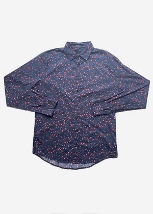 Camisa estampada Colcci - MM023
