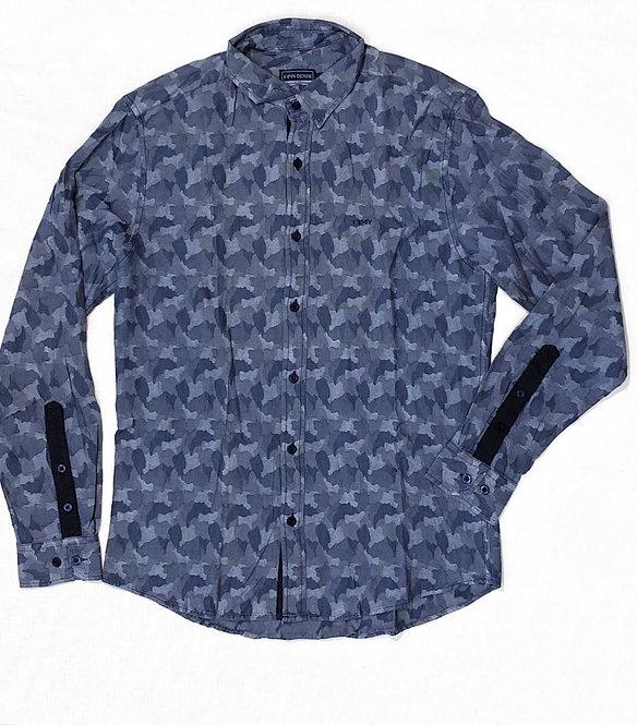 Camisa Dimy - QB023
