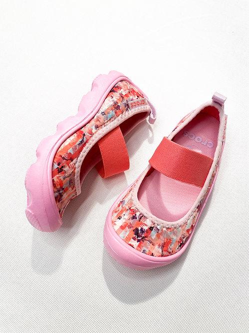 Crocs Infantil Sapatilha- QB042