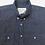 Thumbnail: Camisa jeans escuro Zamany - ZA003