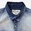 Thumbnail: Camisa jeans azul indico Zamany - ZA004