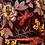 Thumbnail: Blusa veludo bordado Colcci - COL0169