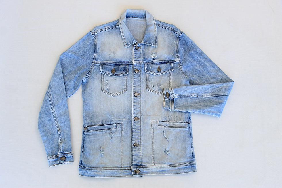 Jaqueta Jeans Dimy - JM020