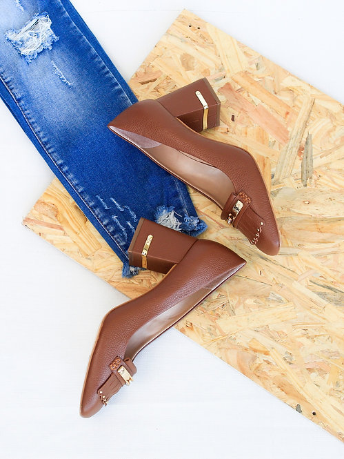 Sapato Jorge Bischoff - CD051