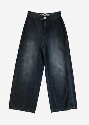 Calça Jeans Pantalona Colcci - COL066