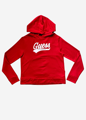 Blusa de Moletom Guess - GS011