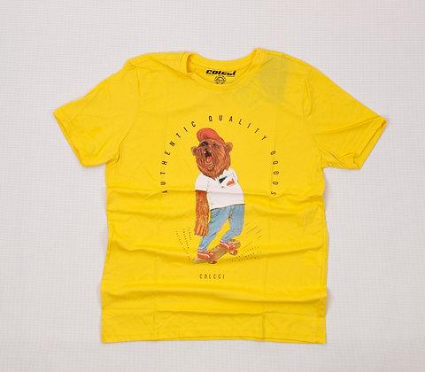 Camiseta Colcci - CTM034