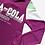 Thumbnail: Blusa de moletom Coca Cola - COLA015