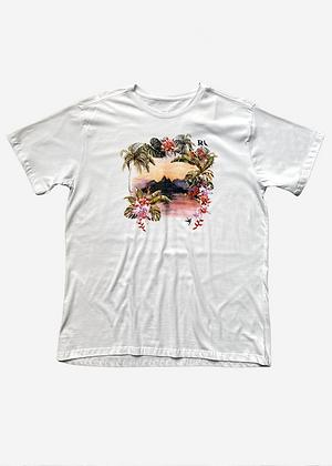 Camiseta Tropical Reserva -THS67