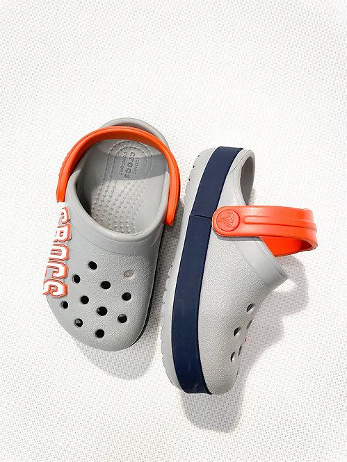 Crocs Infantil Crocband - QB039