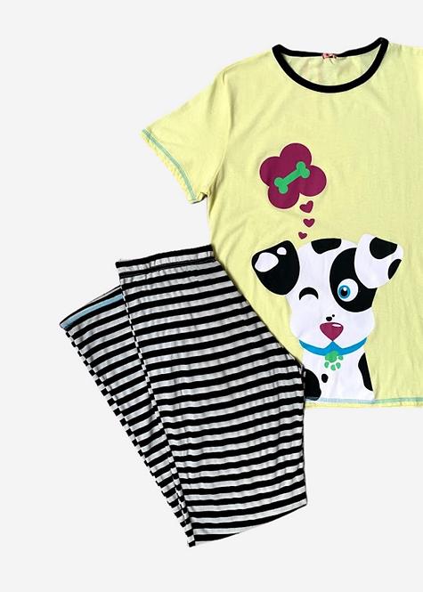 Pijama Puket Dog - PJ005